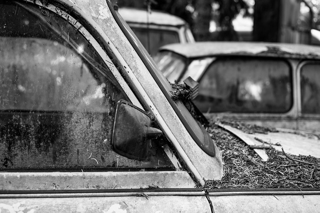 Lost GDR Cars